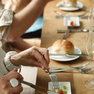 Dining Abode Event Catering and Private Dining for weddings