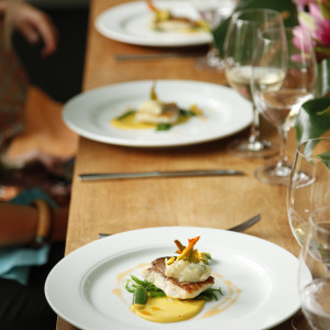 Gourmet Catering in Sydney at Dining Abode