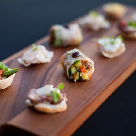 <p>Discover Fine Dining at Home</p>
